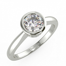 Diamond ring TD38