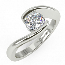 Diamond ring TD03