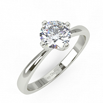 Diamond ring TD12