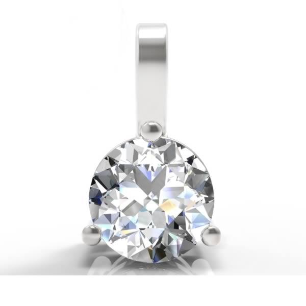 f37364e55 Diamantový přívěsek TDP05   TOP DIAMONDS
