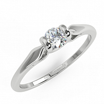 Diamond ring TD29