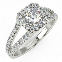 Diamond ring TD20