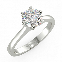 Diamond ring TD45