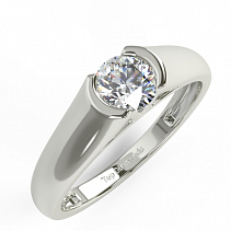 Diamond ring TD57