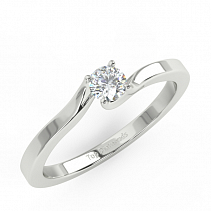 Diamond ring TD13
