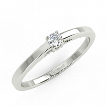 Diamond ring TD36