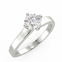 Diamond ring TD50