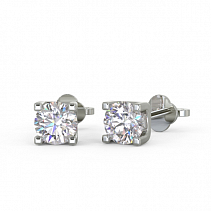 Diamond Earrings TDE14