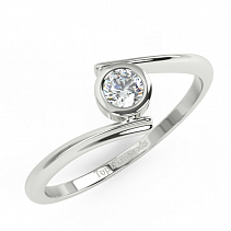 Diamond ring TD30